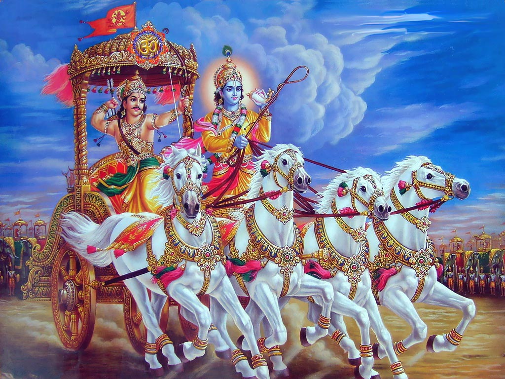 Epics of India- Online Mahabharata